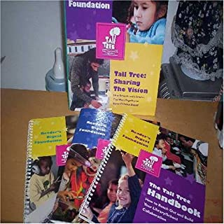 The Reaader's Digest Foundation Tall Tree Initiative for Schools and Libraries: