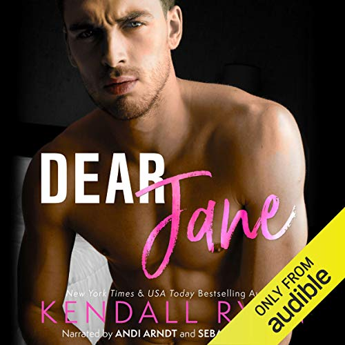 Page de couverture de Dear Jane
