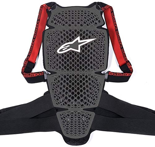 Alpinestars Protection Dorsale pour Moto KR-Cell...
