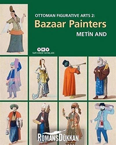 Bazaar painters: Ottoman figurative arts 2