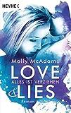 Love & Lies: Alles ist verziehen - Roman (Love&Lies-Serie, Band 2)