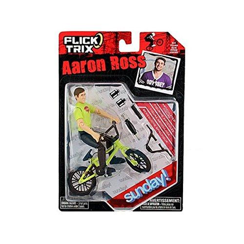Flick Trix Pro Rider [Aaron Ross]