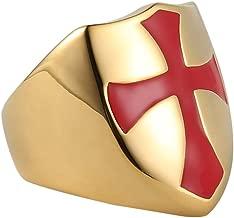 Best red cross shield Reviews