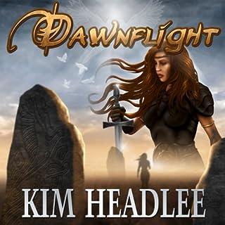 Dawnflight  cover art