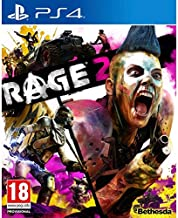Rage 2 Playstation 4 (PS4)