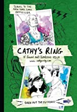 Cathy's Ring: If Found Please Call 650-266-8263: If Found Please Call Tk by Sean Stewart (14-Apr-2009) Hardcover