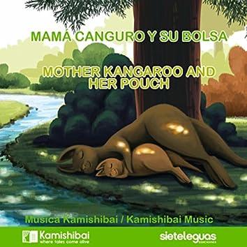 Mamá Canguro y Su Bolsa: Música Kamishibai