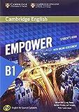 Cambridge English Empower for Spanish Speakers B1 Student's