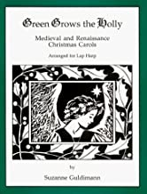 Green Grows the Holly by Suzanne Guldimann (1998-10-01)