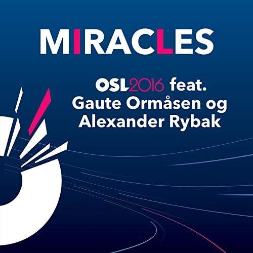 Oslo 2016 feat. Alexander Rybak & Gaute Ormåsen