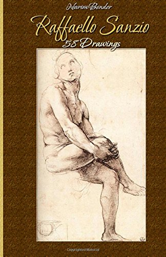 Raffaello Sanzio: 58 Drawings: Volume 2