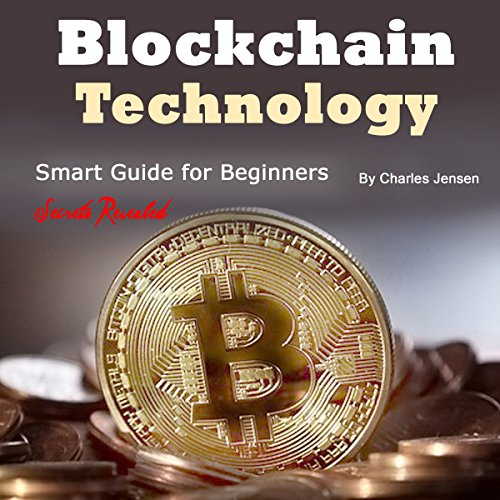 BlockchainTechnology audiobook cover art