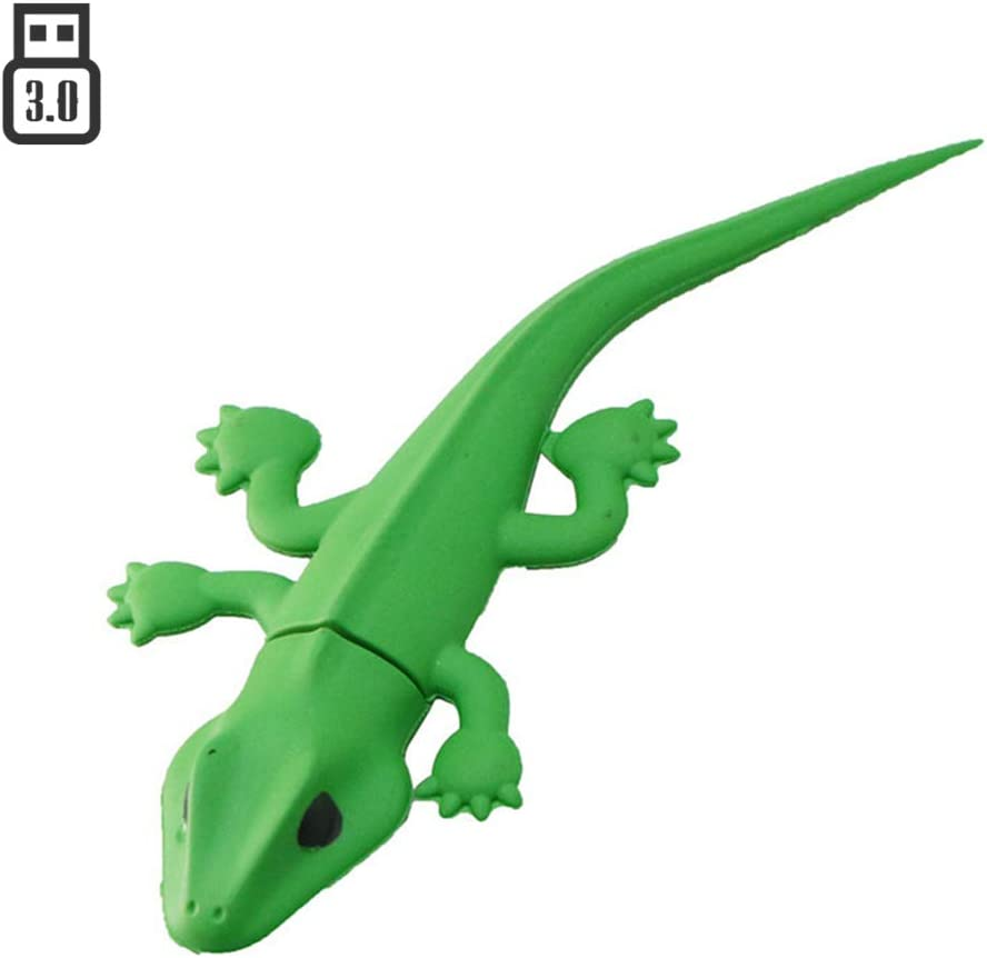 Green 32GB Tortoise Model USB 3.0 Flash Drive Flash Drive 3.0 Thumb Drive USB Jump Drive Memory Stick Zip Drive USB Drive
