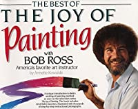 Best of the Joy of Painting by Robert H Ross(1995-09-20)