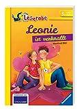 Leonie ist verknallt - Leserabe 3. Klasse - Erstlesebuch ab 8 Jahren (Leserabe - Schulausgabe in Broschur)