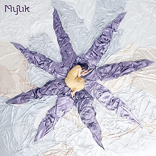 Myuk & Shin Sakiura