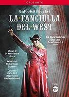 Fanciulla Del West [DVD] [Import]