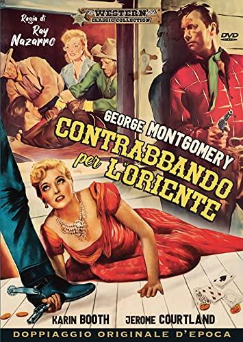Contrabbando Per L'Oriente (1952)