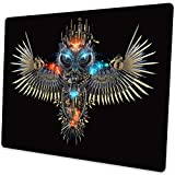 Owl Mouse pad Computer Mouse pad, Personalized Design Mouse pad