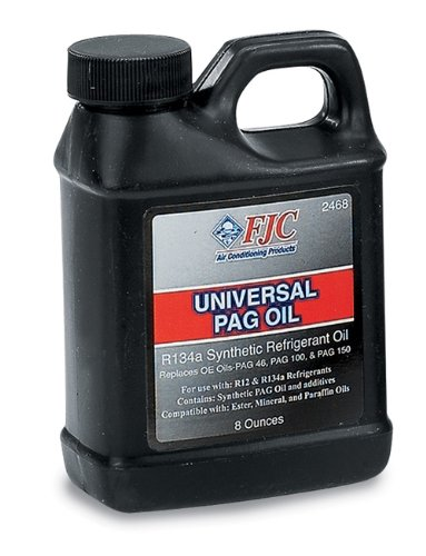 FJC 2468 PAG Oil - 8 fl. oz.
