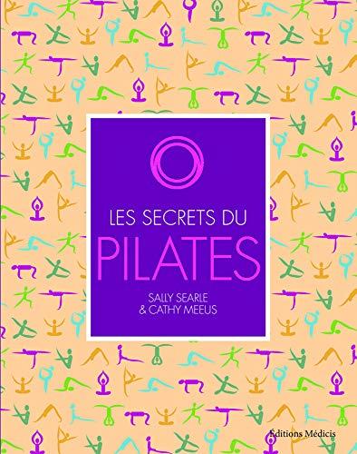 Les secrets du pilate