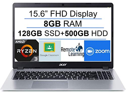 2020 Newest Acer Aspire 5 15.6' FHD 1080P Laptop Computer|...