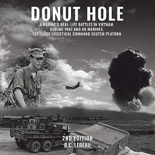 Donut Hole cover art