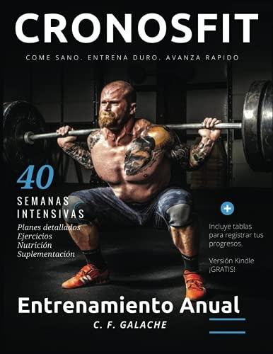 Entrenamiento Anual: Musculado y Definido