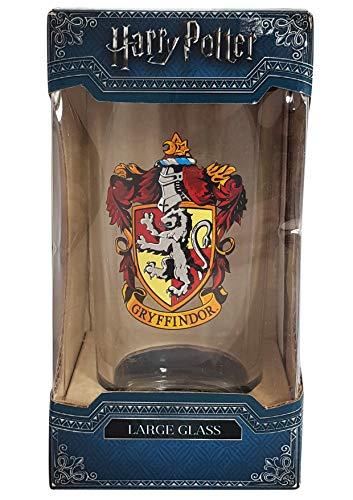 Harry Potter HPGSGZHG-WIUIN Verre à jus d'eau et de jus