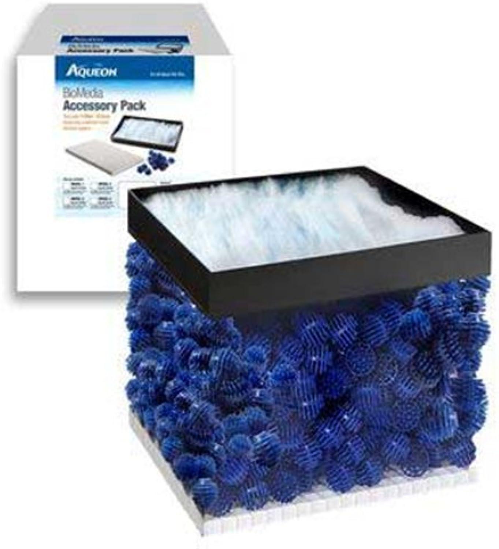 Aqueon Proflex BioMedia Accessory Pack, Model 2