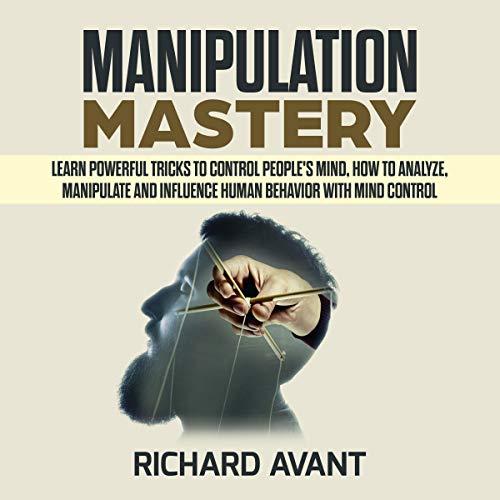Manipulation Mastery Titelbild