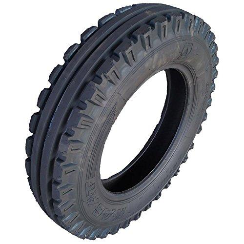 Neumáticos Kabat 6.00-166PR, para tractores agrícolas, remolcadores, neumáticos para tractores, 40km/h