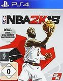 NBA 2K18 - Standard Edition - PlayStation 4 [Importación alemana]