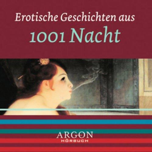 Erotische Geschichten aus 1001 Nacht Titelbild