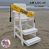 Aquamentor Lifeguard Chair (40')