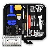 Guarda La Riparazione E Lo Smontaggio 507 Set del Dispositivo di Smontaggio del Dispositivo Kit di Strumenti Combinati Hardware Domestico con Custodia da Trasporto