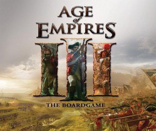 Tropical Games 12 - Age of Empires III [englische Ausgabe]