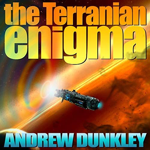 The Terranian Enigma cover art