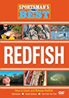 Redfish: How To Catch and Release Redfish (DVD)