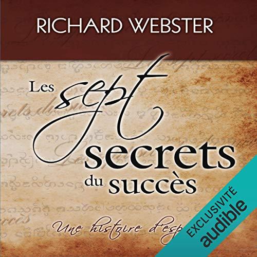 『Les sept secrets du succès. Une histoire d'espoir』のカバーアート