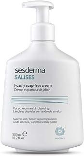SESDERMA Salises crema espumosa sin jabon 300ml