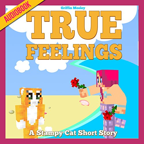 True Feelings audiobook cover art