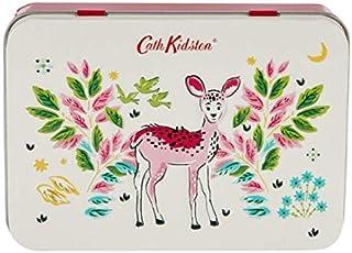Cath Kidston Magical Woodland - Lata para manos y labios (lavanda y manzanilla inglesa)
