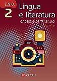 Lingua e literatura 2º ESO. Caderno de Ortografía (Libros De Texto - Educación Secundaria Obrigatoria - Lingua) - 9788491210252