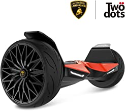 Best cheap lambo hoverboards Reviews