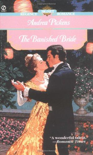 Download The Banished Bride (Signet Regency Romance) 0451205618