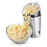 Macchina per popcorn Princess 292985 Misurino incluso Pronti in 3 minuti