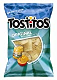 Tostitos Restaurant Style Tortilla Chips, 13 Ounce Bag [Pack of 3]