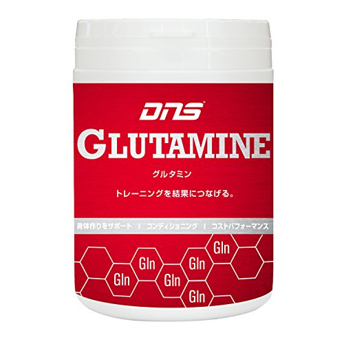 DNS グルタミン
