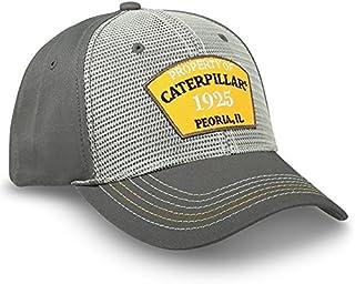 Caterpillar CAT Equipment Gray Twill Property of...
